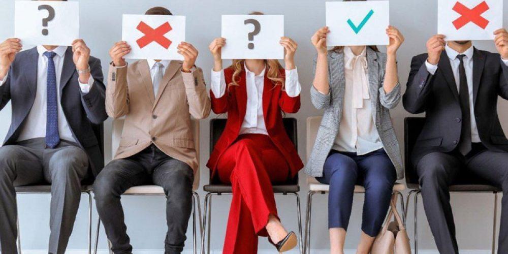Solutions d'optimisation des campagnes de recrutement des entreprises