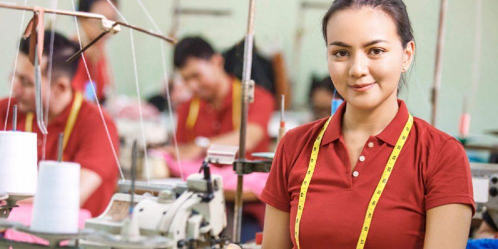 Comment trouver un emploi dans l'industrie du textile ?