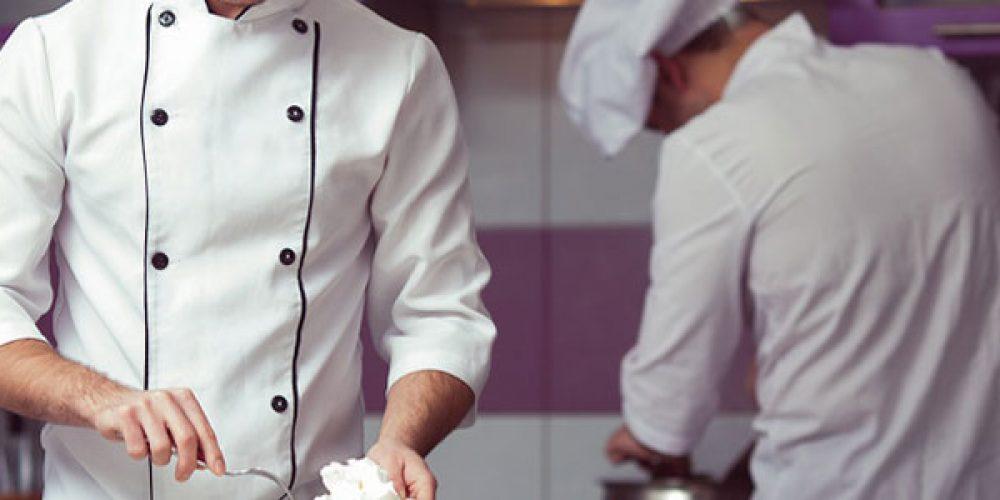 Les métiers de la cuisine accessibles après un CAP