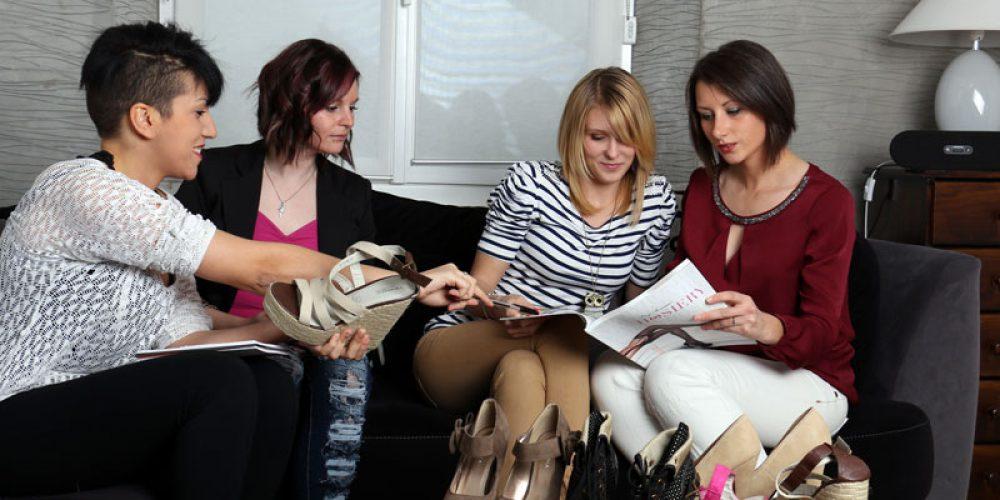 Comment devenir conseillère de vente à domicile ?