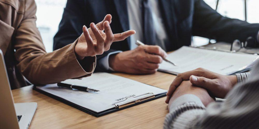 Emploi interim : contactez une agence en ligne