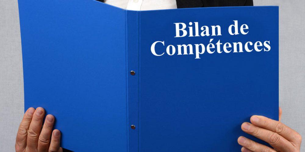 Qui prend en charge le bilan de compétence ?