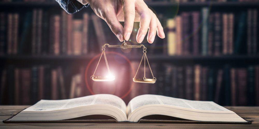 Études juridiques : trouver une école spécialisée en ligne