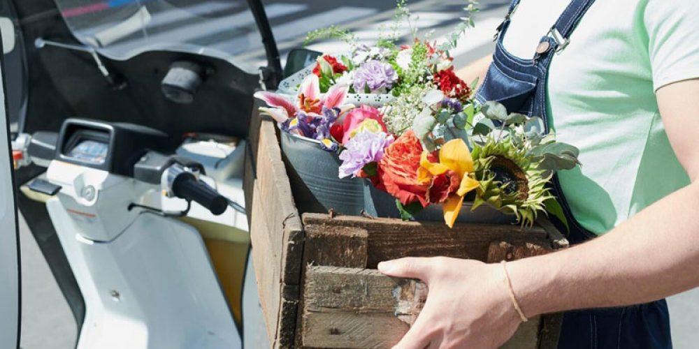 Comment choisir un service d'achat et de livraison de fleurs à domicile ?